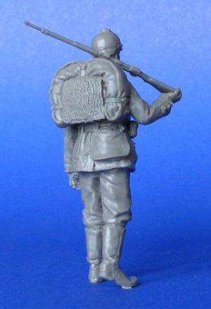 Soldado Aleman WWI  (Vista 2)