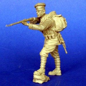 Soldado Aleman ,Gebirgsjäger, WWI  (Vista 3)