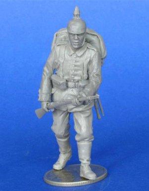 Soldado Alemane WWI - Ref.: MCLU-F35177
