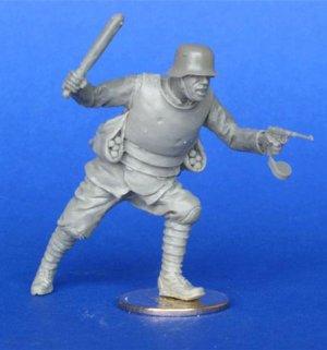 Soldado Aleman WWI  (Vista 1)
