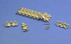 Workable Metal Tracks for T-28