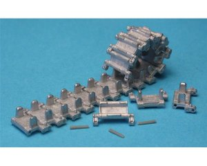 Metal Tracks and Drive Sprockets for BMP  (Vista 2)