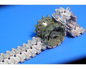 Metal Tracks for T-90  (Vista 4)