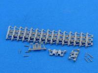 Tracks for Pz.Kpfw.III 380 mm short-horne (Vista 4)