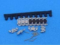 Orugas M113 con almohadillas de goma (Vista 10)