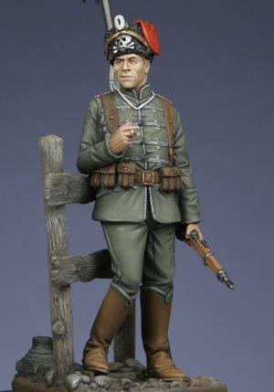 Hussar Aleman 1915  (Vista 1)