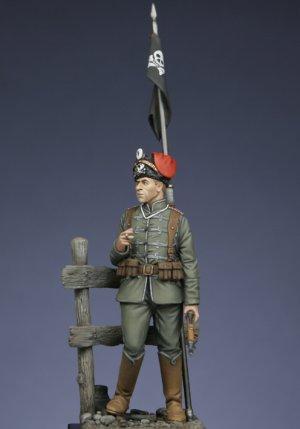Hussar Aleman 1915  (Vista 2)