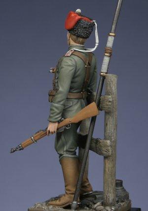 Hussar Aleman 1915  (Vista 3)