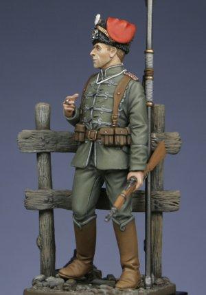 Hussar Aleman 1915  (Vista 4)