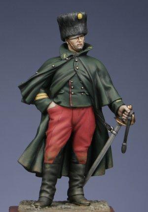 Belgium guide brigadier 1915  (Vista 1)