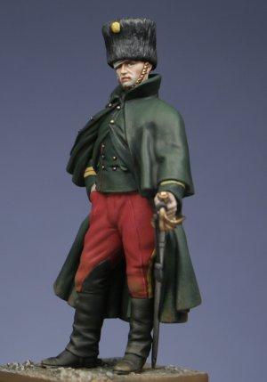 Belgium guide brigadier 1915  (Vista 2)