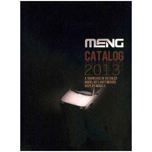 Catálogo Meng 2013  (Vista 1)