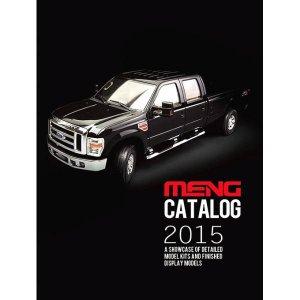 Catálogo Meng 2015  (Vista 1)