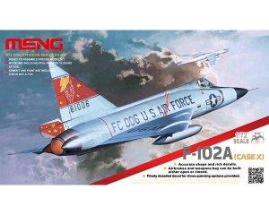 F102A (Case X)  (Vista 1)