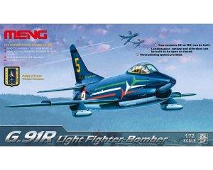 G.91R Light Fighter-Bomber  (Vista 1)