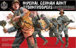 Imperial German Army Stormtroopers  (Vista 1)