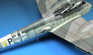 Messerschmitt Me-410B-2/U4 Heavy Fighter  (Vista 5)