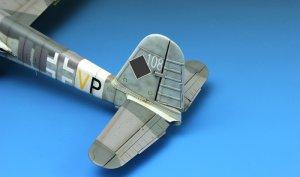 Messerschmitt Me-410B-2/U4 Heavy Fighter  (Vista 6)