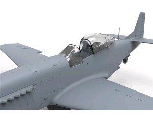 North American P-51D Mustang Fighter  (Vista 5)