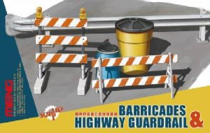 Protecciones Carretera  (Vista 1)
