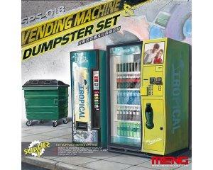Dispensadora refrescos  (Vista 1)