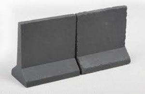 Muros prefabricados de hormigón  (Vista 2)