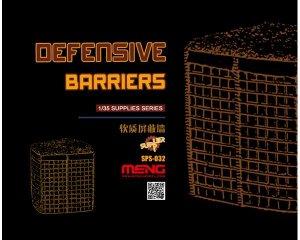 Barreras Defensivas  (Vista 1)