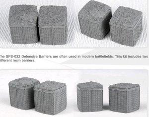 Barreras Defensivas  (Vista 3)
