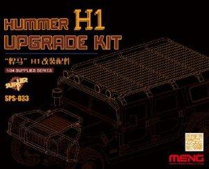 Hummer H1 Upgrade Kit  (Vista 1)