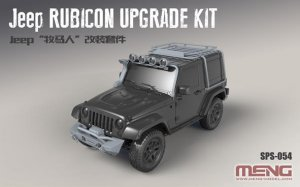 Jeep Rubicon Upgrade Kit - Ref.: MENG-SPS054