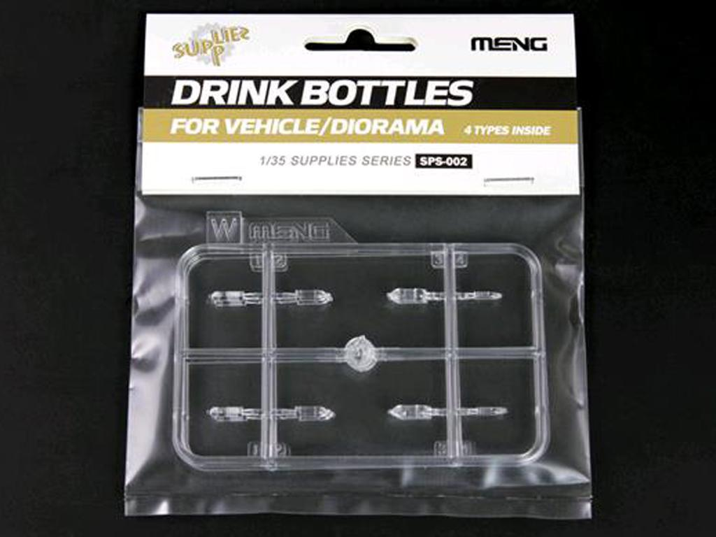 Botellas (Vista 2)