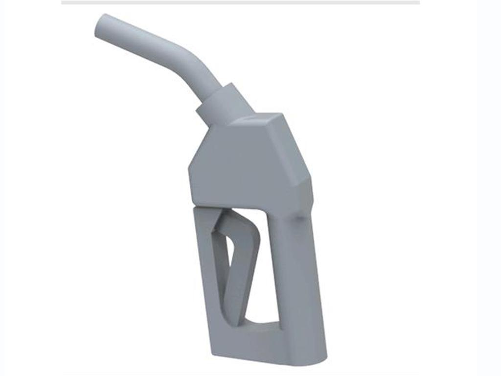 Surtidor de gasolina (Vista 2)