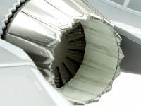 Lockheed Martin F-35A Lightning II Fight (Vista 26)