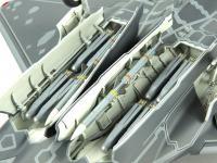 Lockheed Martin F-35A Lightning II Fight (Vista 27)