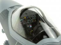 Lockheed Martin F-35A Lightning II Fight (Vista 22)