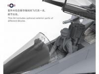 Boeing F/A-18E Super Hornet (Vista 19)