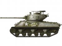 U.S. Medium Tank M4A3 (76) W Sherman  (Vista 16)