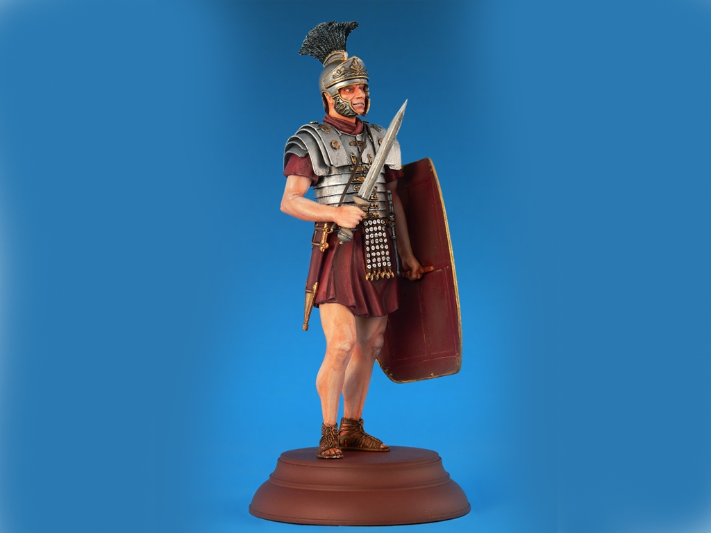 Pretoriano S.II A.D  (Vista 2)
