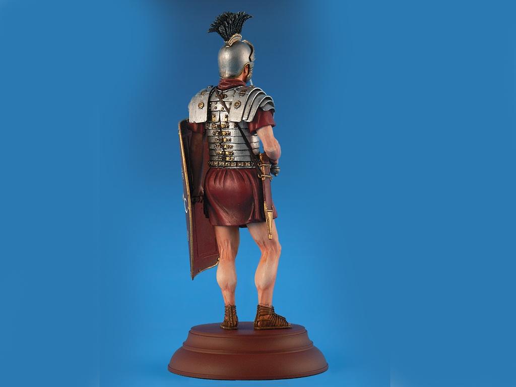 Pretoriano S.II A.D  (Vista 5)