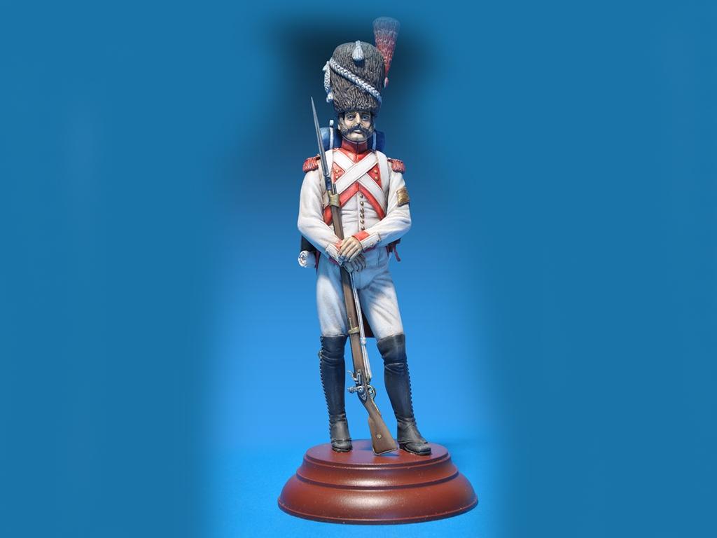 Granadero Imperial Holandés  (Vista 2)