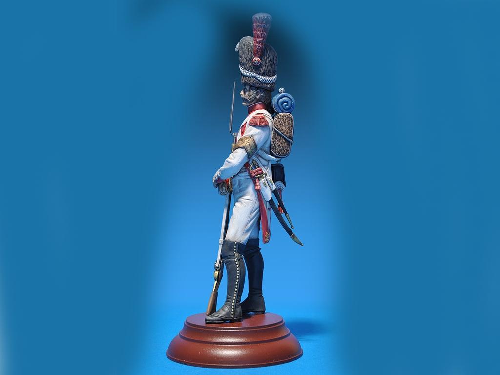 Granadero Imperial Holandés  (Vista 3)