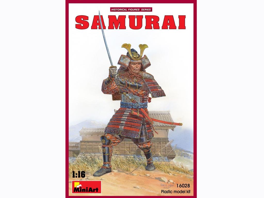Samurai  (Vista 1)