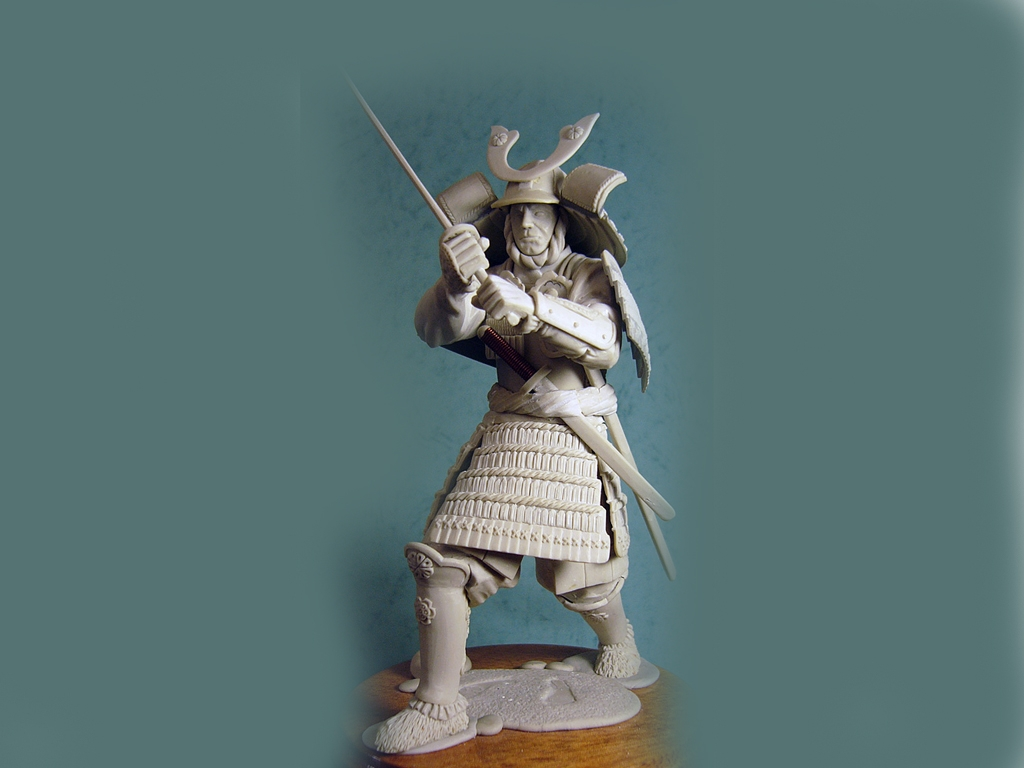 Samurai  (Vista 2)