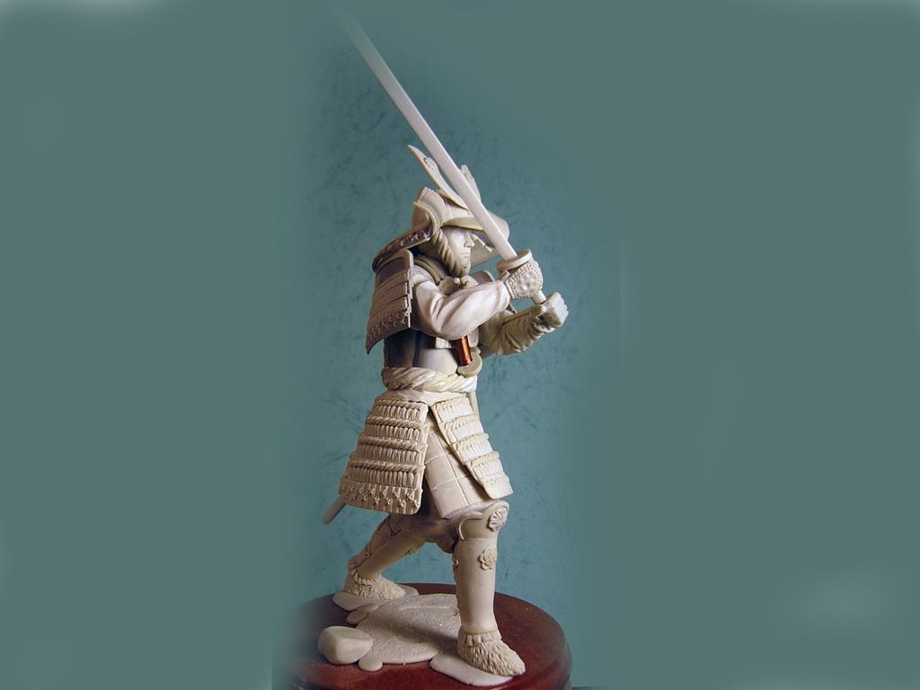 Samurai  (Vista 3)