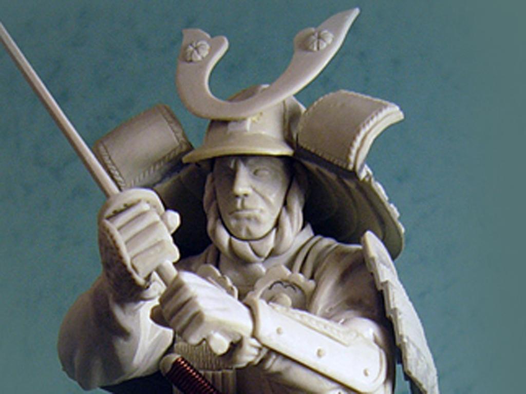 Samurai  (Vista 4)