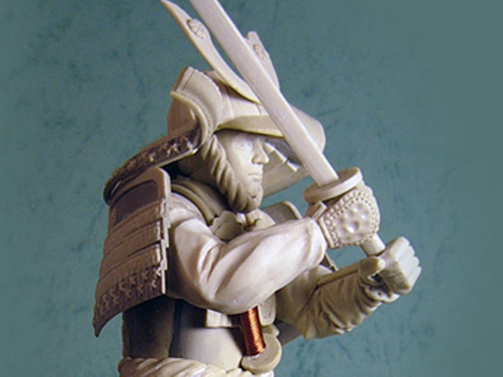 Samurai  (Vista 5)
