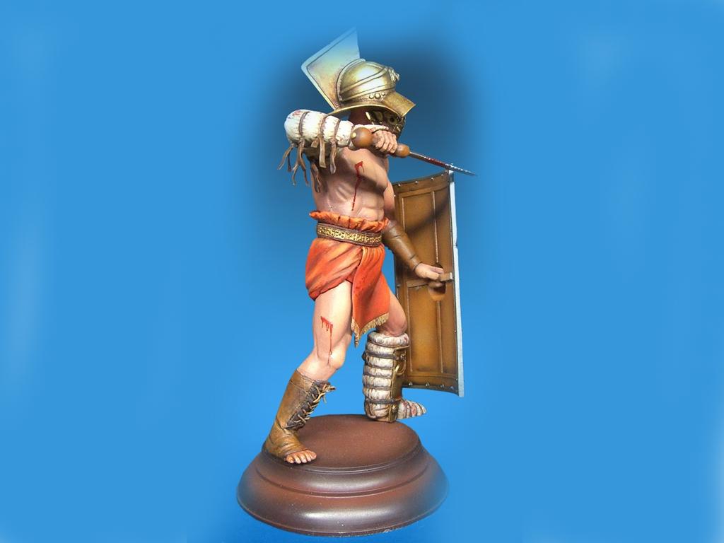 Gladiador  (Vista 4)