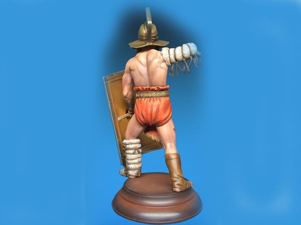 Gladiador  (Vista 5)