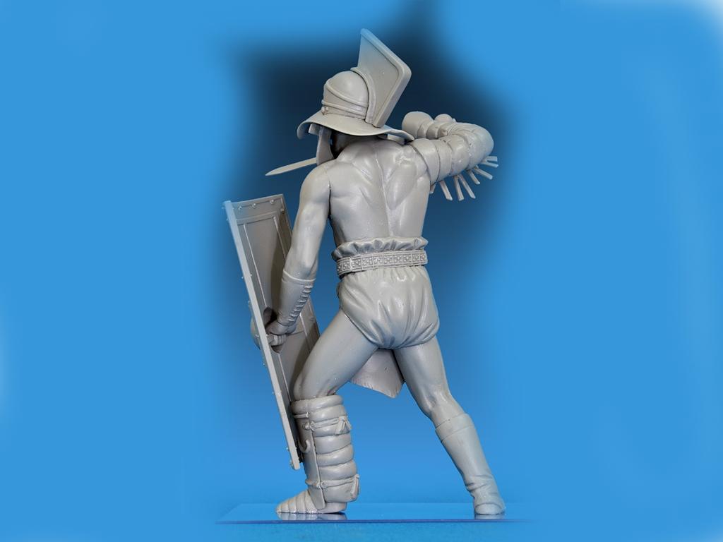 Gladiador  (Vista 6)