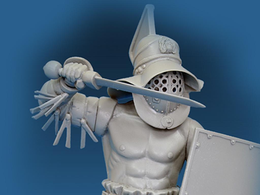 Gladiador  (Vista 8)
